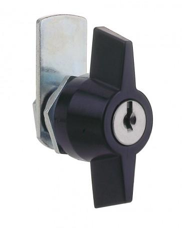 Serrure bouton 1247-1