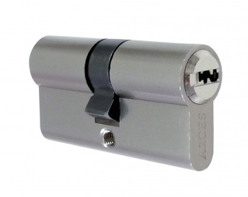 Cylindre de haute sûreté profil R A2CES