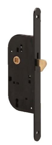 serrure larder axe 40 mentonnet condamnation cl. Black Bedroom Furniture Sets. Home Design Ideas