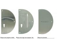 Plaques de propret garnitures de porte et fen tres for Plaque de proprete porte
