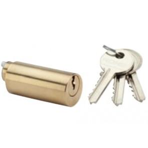 Cylindre rond diamètre 23mm pour Securichauffe Jpm