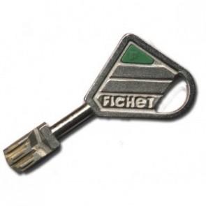 Copie de clé Fichet 787