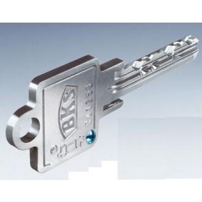Clé brevetée BKS livius série 50 et série 51