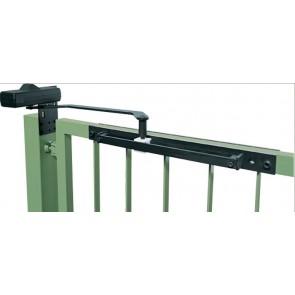 Ferme portillon 620C à glissière pour portillons jusqu'à 900 mm de largeur et 2200 mm de hauteur