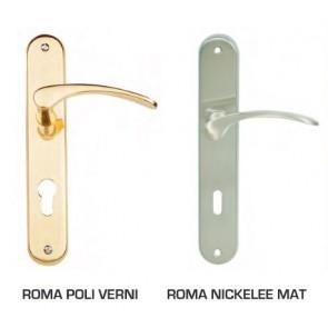 Garnitures de porte Roma