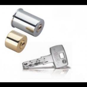Cylindre adaptable Flexidom diamètre 34mm pour Cavith