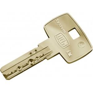 Copie de clé Dom IX5 avec bille