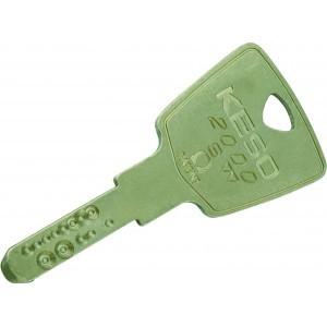 Clé brevetée Jpm Keso 2000S OMEGA
