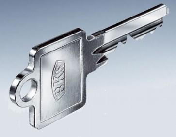 Clé brevetée BKS Detect 3 série 33