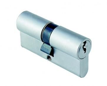 Cylindre européen sur passe PTT et EDF