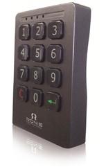 Serrure électronique à code pour casiers et vestiaires TRONIC