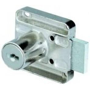 Serrure en applique pour tiroir 4500-01