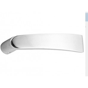 Béquilles aluminium pour serrures Gollot