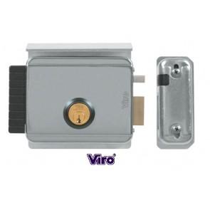 Serrure électrique V97 entraxe réglable de 50 à 80mm