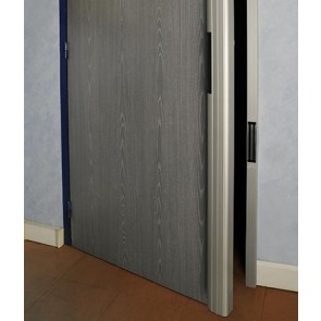 Bandeau ventouses vertical (2 x 300 kg)