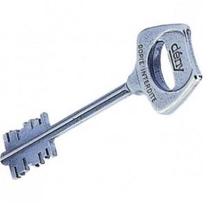 Copie de clé Deny