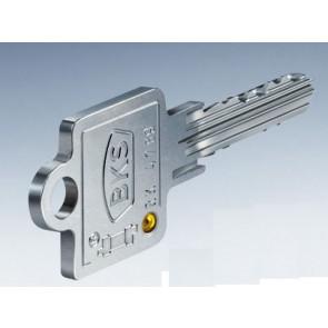 Clé brevetée BKS Helius série 42
