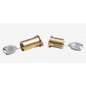 Cylindre adaptable Forclaz diamètre 26mm pour Fichet