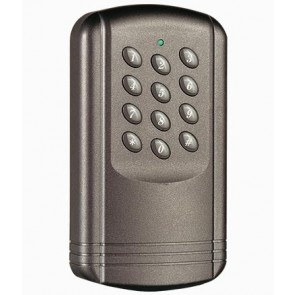 Centrale 1 porte 500 badges PROMI500