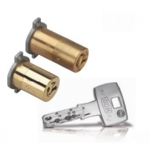 Cylindre adaptable Flexidom diamètre 26mm pour Fichet